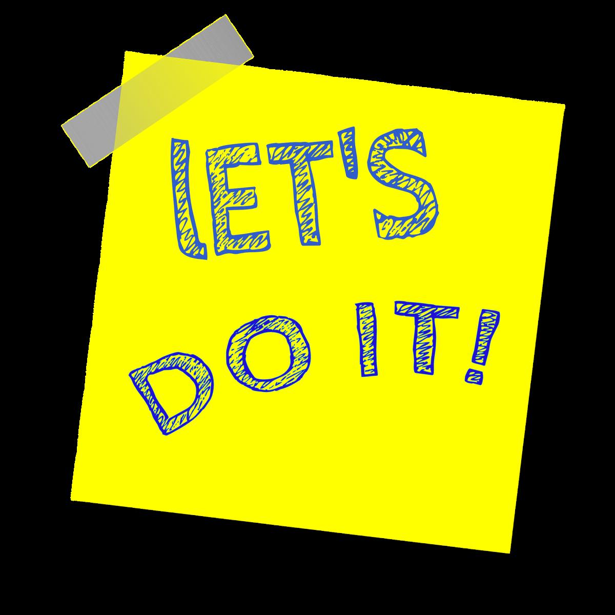 lets-do-it-1432952_1920